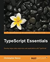 TypeScript Essentials Front Cover