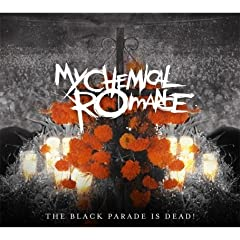 My Chemical Romance – The Black Parade Is Dead (2008)