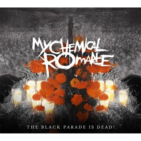 My Chemical Romance - The Black Parade Is Dead! - Zortam Music