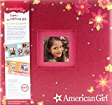 American Girl Crafts Super Scrapbook Kit