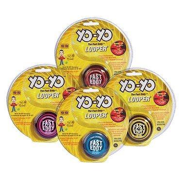"Fast Eddy ""The Looper"" Yo-Yo - 1"