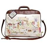 Disaster Designs Bon Voyage Overnight Bag