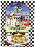 New Orleans Gourmet Foods Pecan Pancake Mix, 8 Ounce Bag
