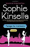 Sophie Kinsella Tengo Tu Numero = I've Got Your Number (Vintage Espanol)