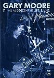 echange, troc Gary Moore - Live at Montreux [Import anglais]