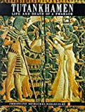 Tutankhamen: Life and Death of a Pharoah (0140116656) by Desroches-Noblecourt, Christiane