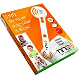 Ting smart Hörstift: Der Lesestift mit 36 vorinstallierten Titeln - und für alle weiteren Bücher der Ting-Welt!