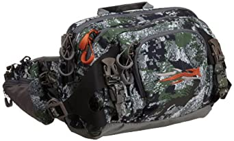 Sitka Gear Mens Ascent 8 Fanny Pack by Sitka Gear