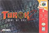 Turok 2: Seeds of Evil / Game