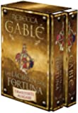 Das Lächeln der Fortuna - Erweiterte Ausgabe: Historischer Roman