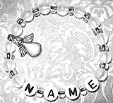 Mamaarmband - Namensarmband - Armband mit Namen - Schutzengel -