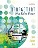 img - for Management of a Sales Force (McGraw-Hill/Irwin Series in Marketing): 11th (eleventh) Edition book / textbook / text book