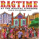 Ragtime at the Magical Kingdoms