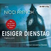 Eisiger Dienstag | Nicci French