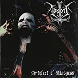 Artefacts of Madness by Abgott (2006-11-06)