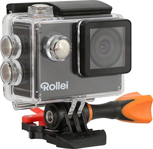 Rollei-Actioncam-Unterwassergehuse-fr-bis-zu-40m-Wassertiefe-schwarz