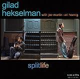 SplitLife by Gilad Hekselman (2006-05-03)