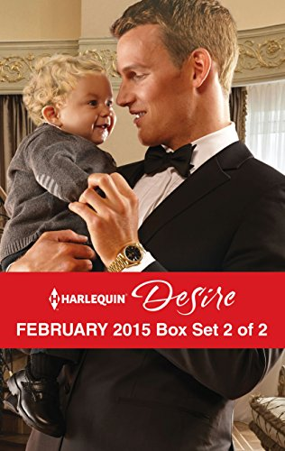 Dani Wade - Harlequin Desire February 2015 - Box Set 2 of 2: The Blackstone Heir\Her Forbidden Cowboy\The Texan's Royal M.D.