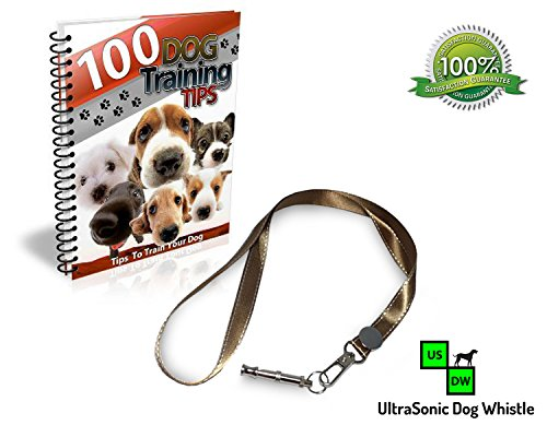 Dog Whistle That Makes Dogs Bark