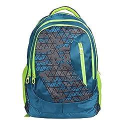 Greentree Backpack Multi Purpose Travelling Bag Unisex College Bag Shoulder Bag MBG59