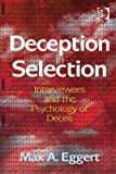 img - for Deception in Selection book / textbook / text book