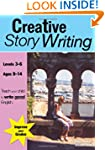 Creative Story Writing: part of the T...