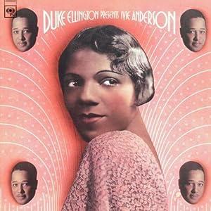 Duke Ellington Presents Ivie Anderson (2 CD Set)