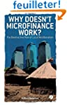 Why Doesn't Microfinance Work?: The D...