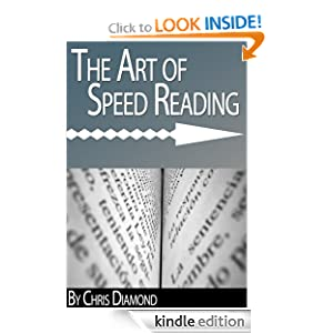 The Art of Speed Reading: How To Rapidly Improve Your Reading Speed?