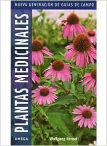 Plantas medicinales: W. Hensel: 9788428214797: Amazon.com: Books