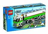 LEGO® City Tank Truck 3180