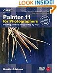 Painter 11 for Photographers: Creatin...