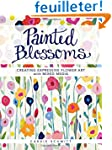 Painted Blossoms: Creating Expressive...