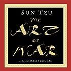 The Art of War Hörbuch von Sun Tzu Gesprochen von: Charles Conrad