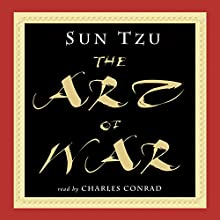 The Art of War Audiobook by Sun Tzu Narrated by Charles Conrad