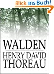 WALDEN (non illustrated) (English Edi...