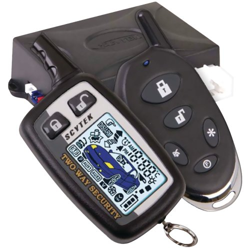 Remote Start With Keyless Entry ASTRA 1000RS-2W-1-DBP
