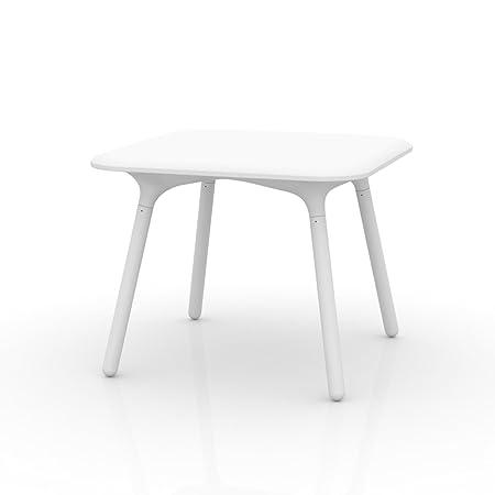 Vondom Sloo - Mesa 90 White
