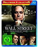 Wall Street - Geld schläft nicht - Hollywood Collection [Blu-ray]