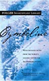 Cymbeline (Folger Shakespeare Library) (067172259X) by William Shakespeare