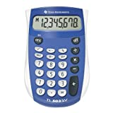 Calculadora Texas Instruments TI503SV