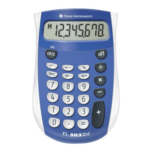 texas-instruments-503sv-fbl-2l1-standard-function-calculator