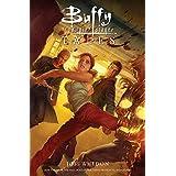 Buffy the Vampire Slayer: Tales ~ Becky Cloonan