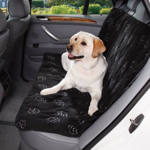 best dog car seat covers for leather seats and with seat belt holes rated reviews 2015 on flipboard. Black Bedroom Furniture Sets. Home Design Ideas