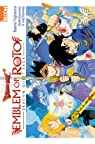Dragon Quest, Emblem of Roto, tome 2 par Fujiwara