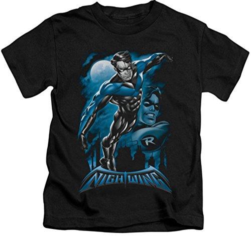 Batman Nightwing: All Grown Up Juvy T-Shirt