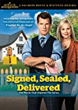Signed Sealed Delivered [Import]