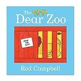 The Pop-Up Dear Zoo Rod Campbell