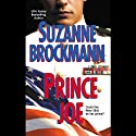 Prince Joe (       UNABRIDGED) by Suzanne Brockmann Narrated by Ashley Adlon