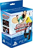 Sports Champions 2 + Move Motion + Kamera (PS3)